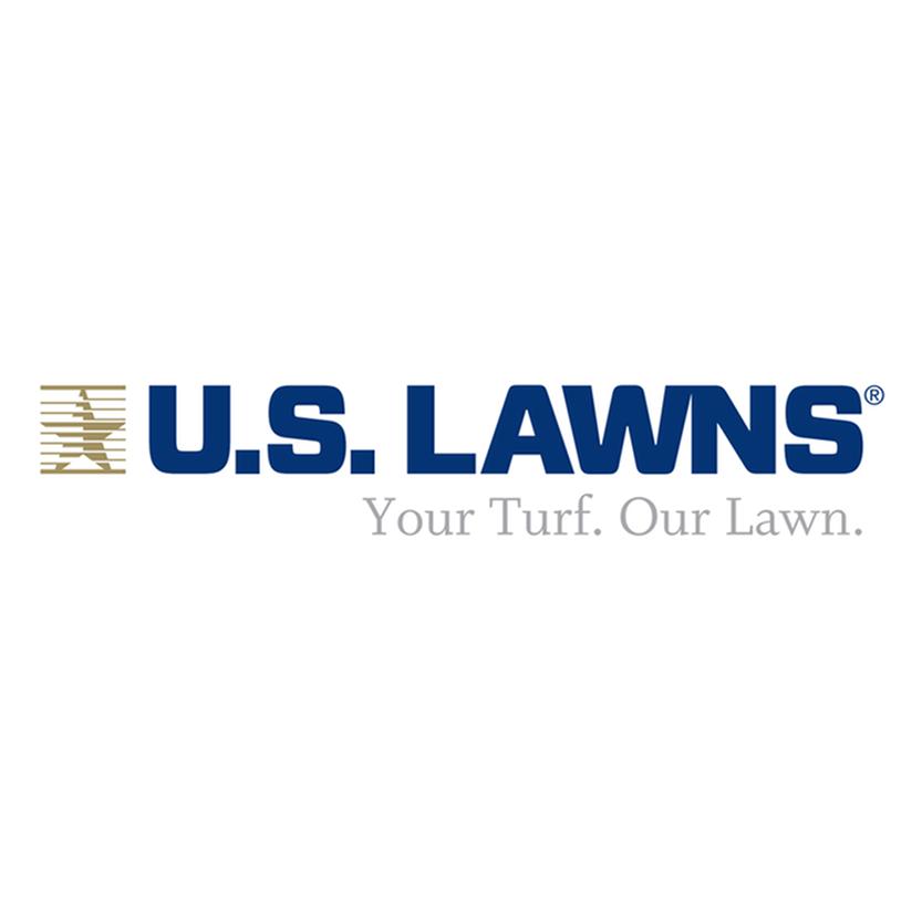 US Lawns logo