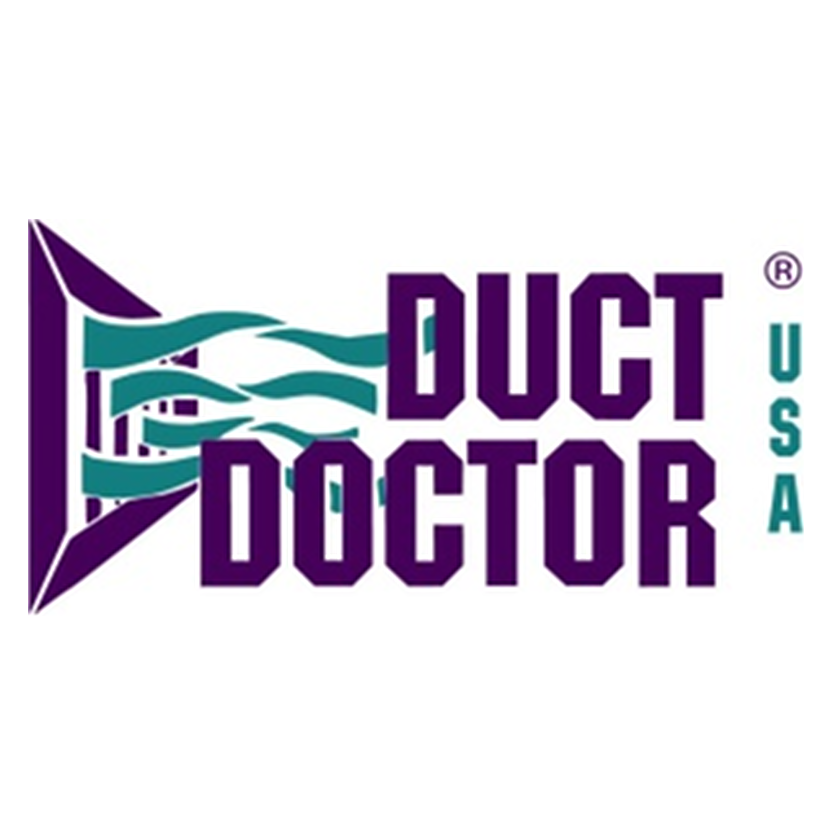 Duct Doctor USA logo