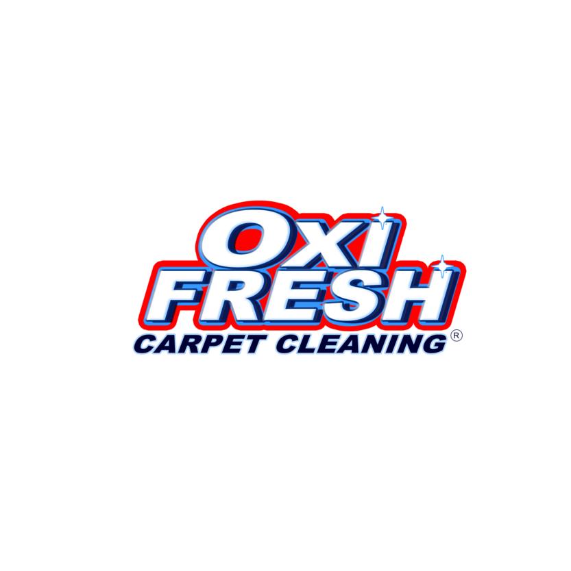 Oxi Fresh Logo
