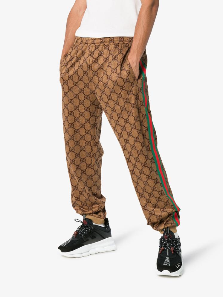 GUCCI SWEAT PANTS
