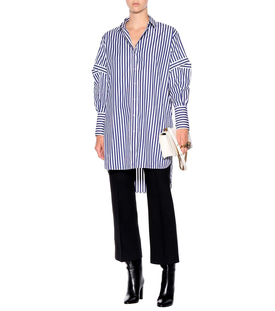 OVERSIZED SHIRTING