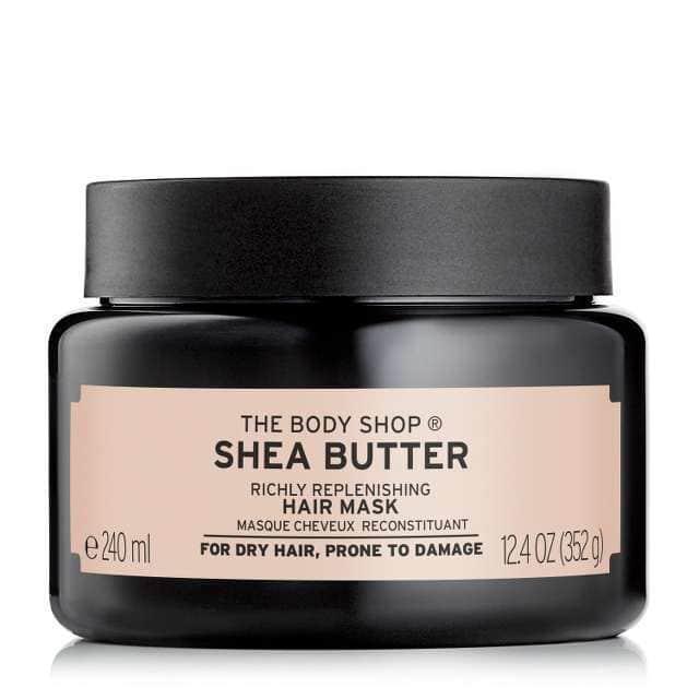 Shea Butter Hair Mask