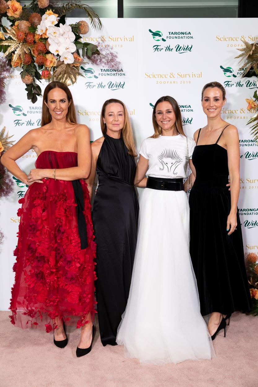 Zoofari Gala 2018
