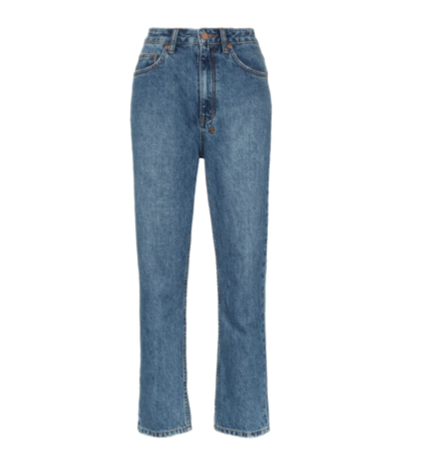 Ksubi -  Chlo Wasted Jean Blue