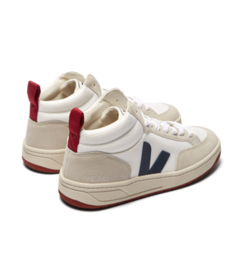 Veja -  Roraima High Top B Mesh Trainers