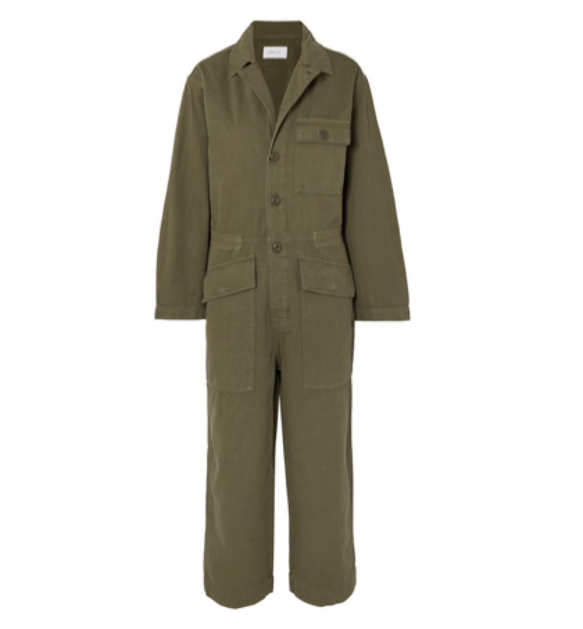 Current/Elliott -  Jumpsuit