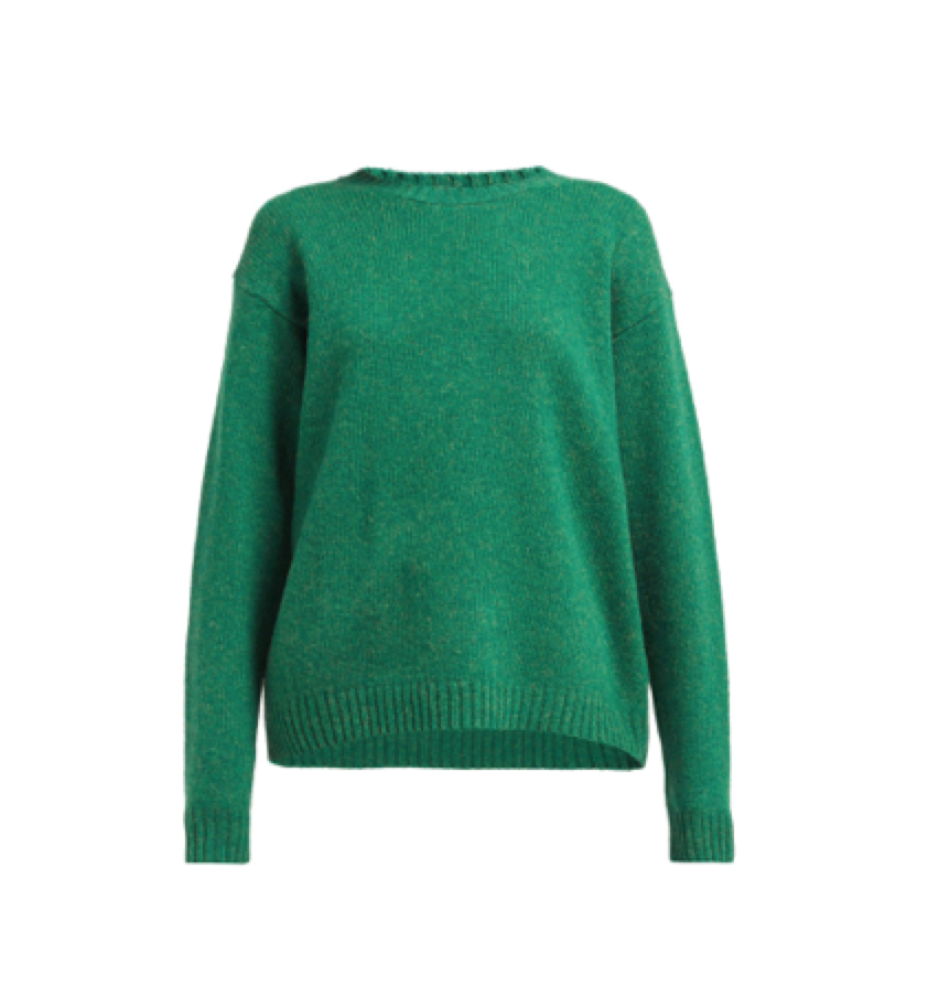 Acne Studios -  Wool Sweater