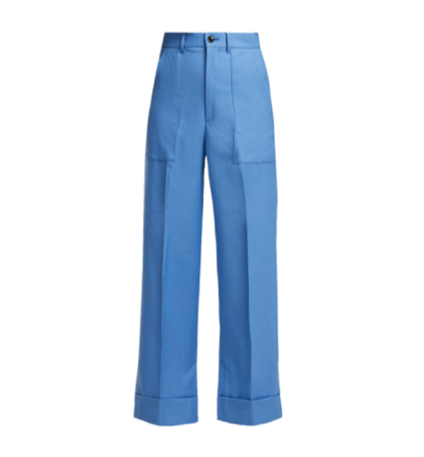 Toga -  Wool Trousers