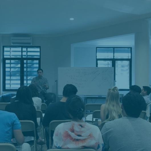 Theological Cohort Program (TCH) -