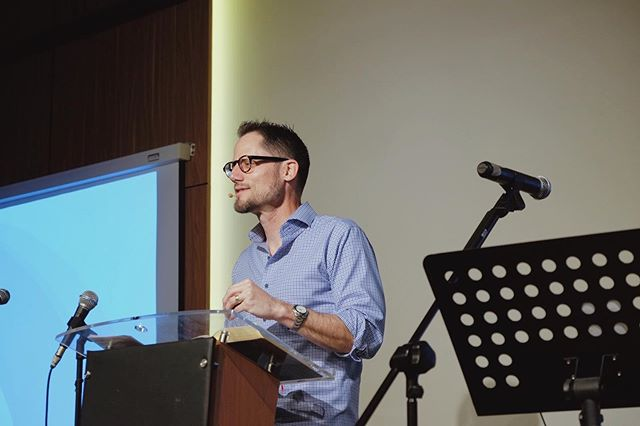 We thank Dr. Darian Lockett for preaching the gospel this past two Sundays and spending valuable time at CCC. . .  #sundayservice #worship #church #reformedchurch #reformedchristian #gospelcentered #jakartareformedchurch #covenantcitychurch #cccjakarta