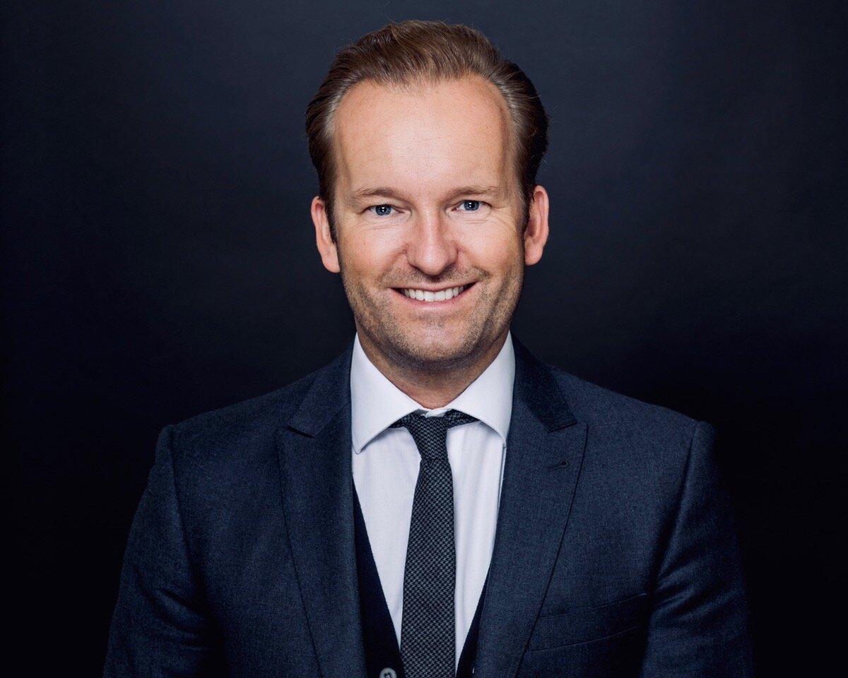 Phillip Eissing   Geschäftsführer, PHEROH Holding GmbH  Kurzvita