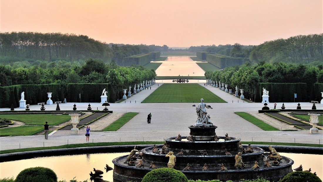Private Tour : Welcome to Versailles Palace 380€