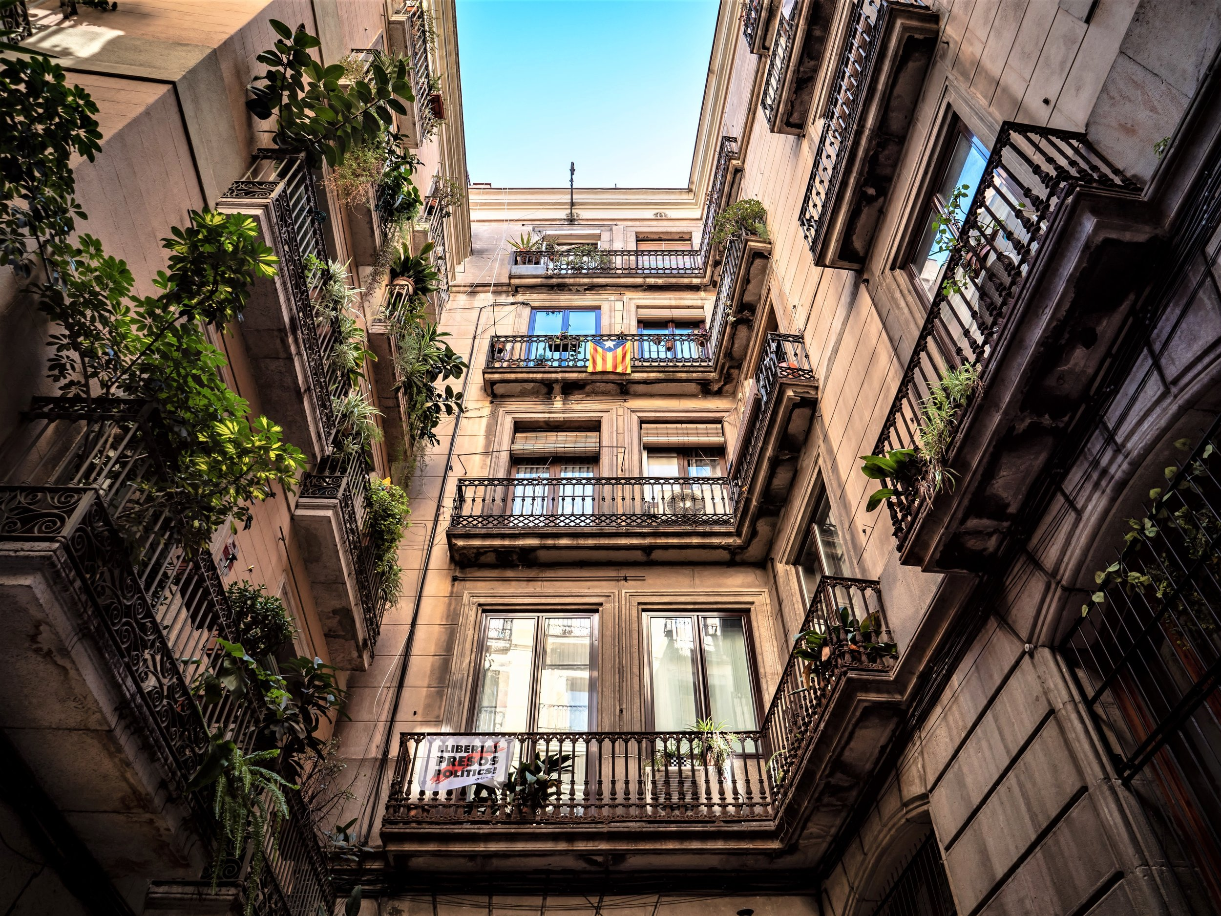 Private Tour : Welcome to Barcelona Old City 85€