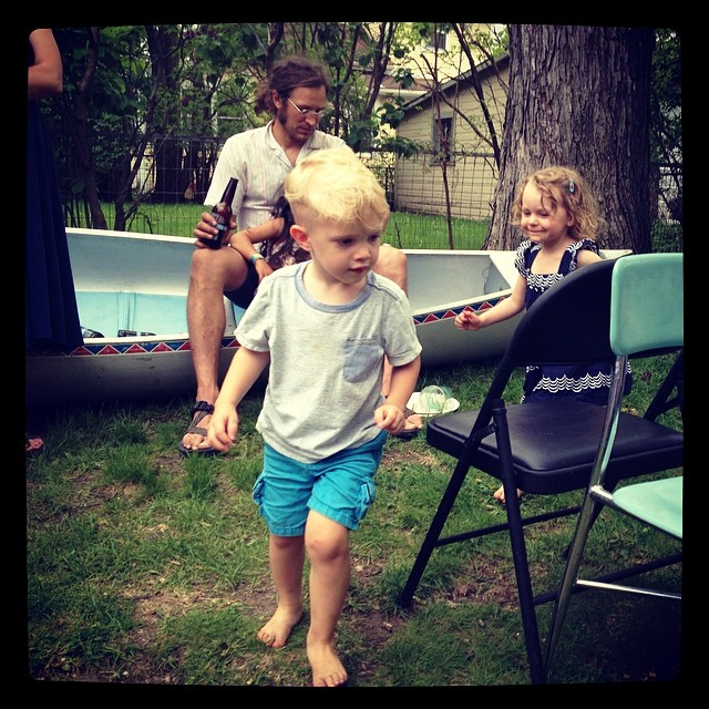 Emery playing musical chairs #1000daysofpayson