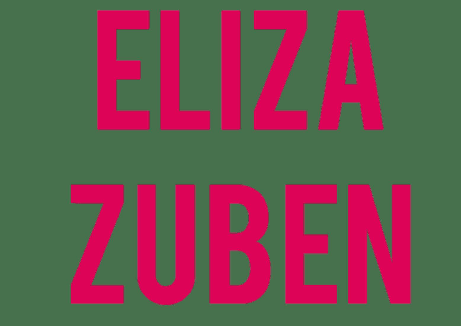 Eliza Zuben Logo.png