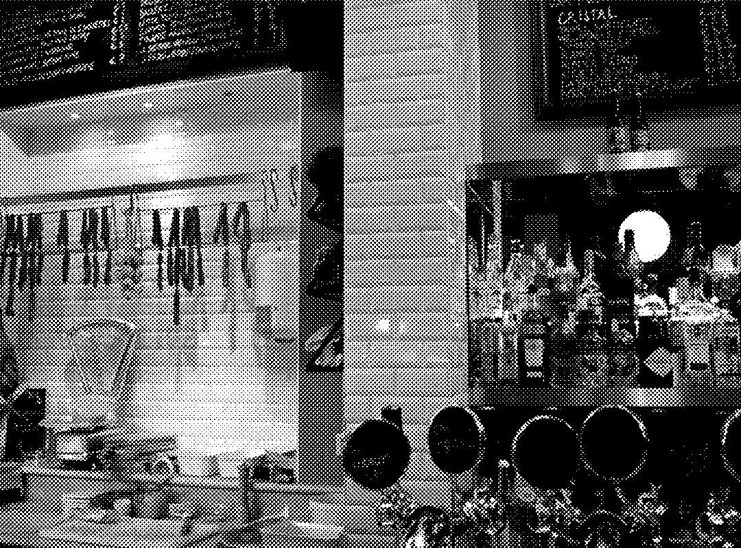 Poppunt engageert zich om de Stoemp!-concerten zo toegankelijk mogelijk te maken. Een openbare parking voor mindervaliden kan je in de nabijheid van Monk vinden, en het café en zijn toiletten zijn mits assistentie toegankelijk voor personen met een beperking en blindengeleidehonden. Vraag ter plaatse naar de Stoemp!-medewerker.