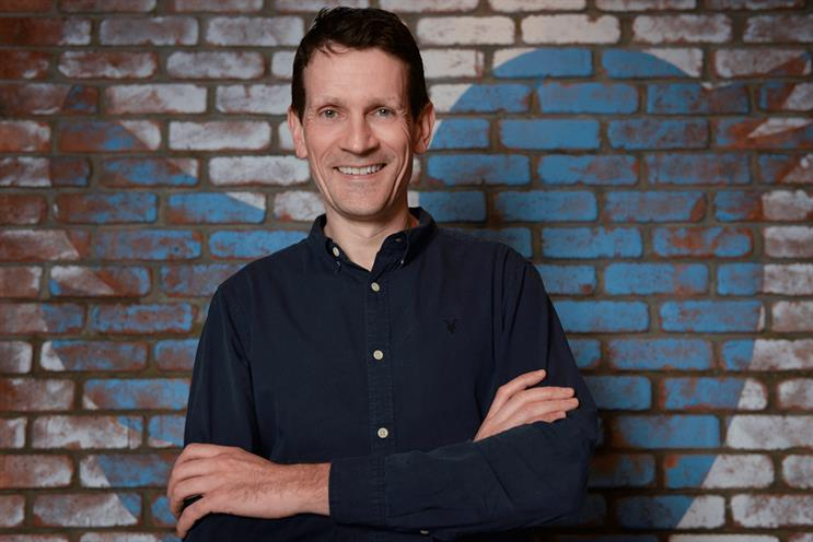 Bruce Daisley, Twitter VP EMEA and Host of the  Eat, Sleep, Work, Repeat  Podcast