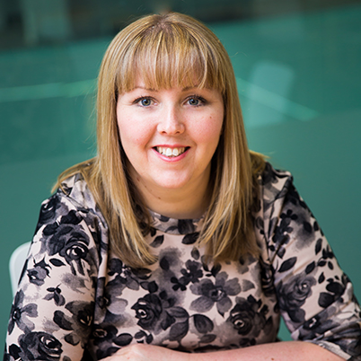 Amanda Thurlow  Member Engagement Manager, Association of Chartered Certified Accountants