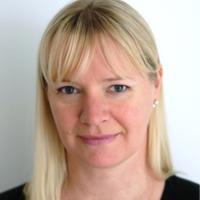 Angela Wilkinson