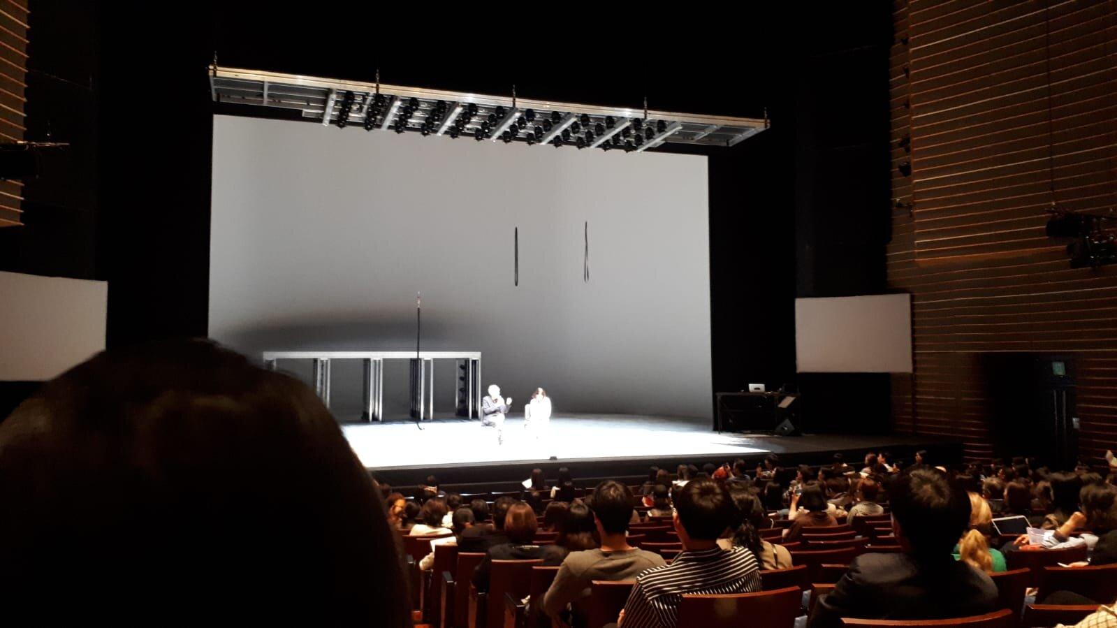 Publikumsgespräch mit Andres Veiel