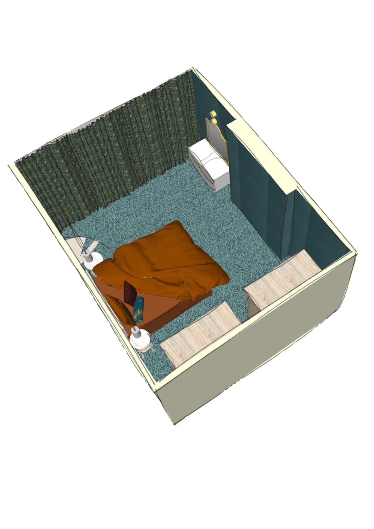 Master Bedroom - Sketch.jpg