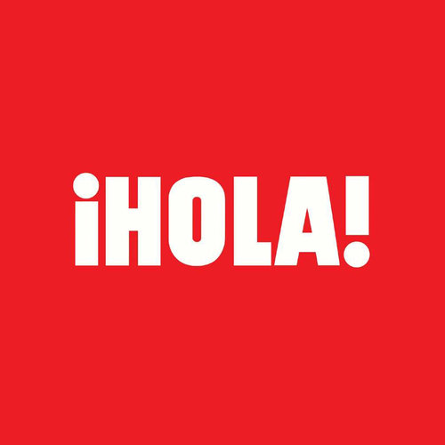 ¡HOLA!