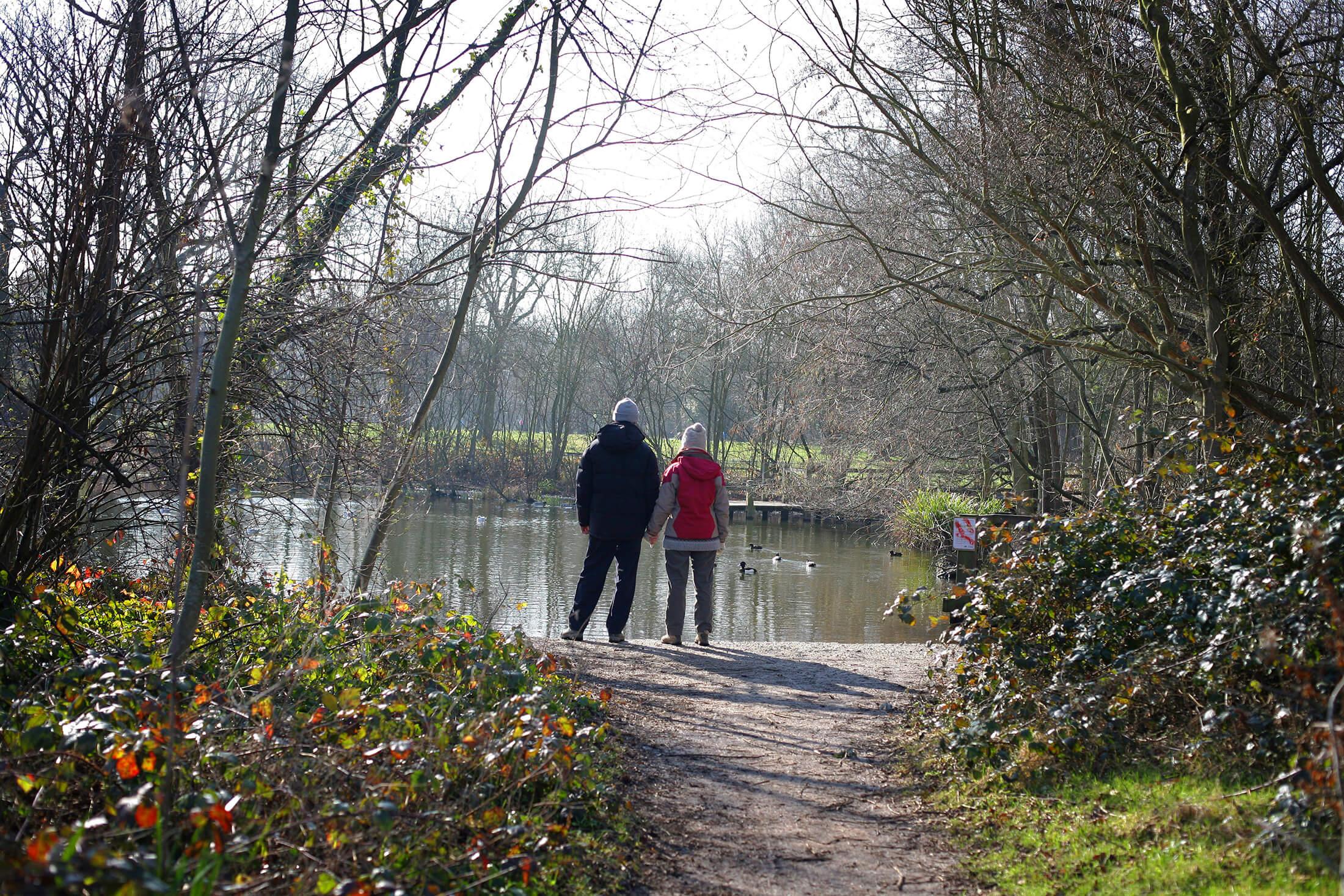 Enjoy Wandsworth Common