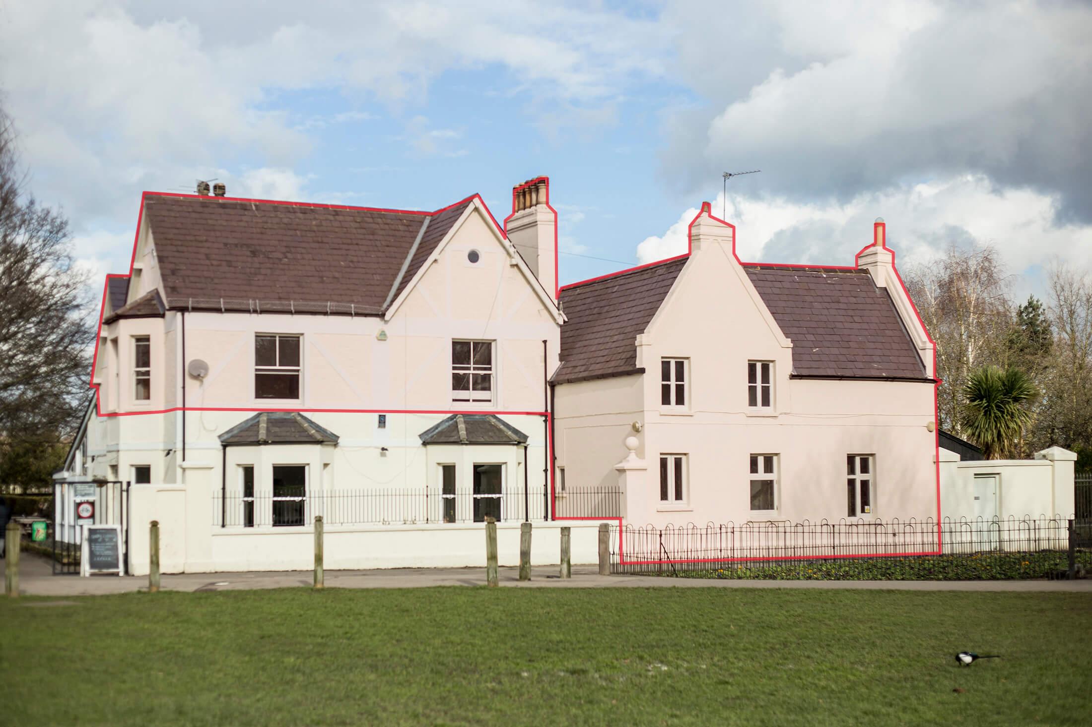 Wandsworth Neals Lodge Line