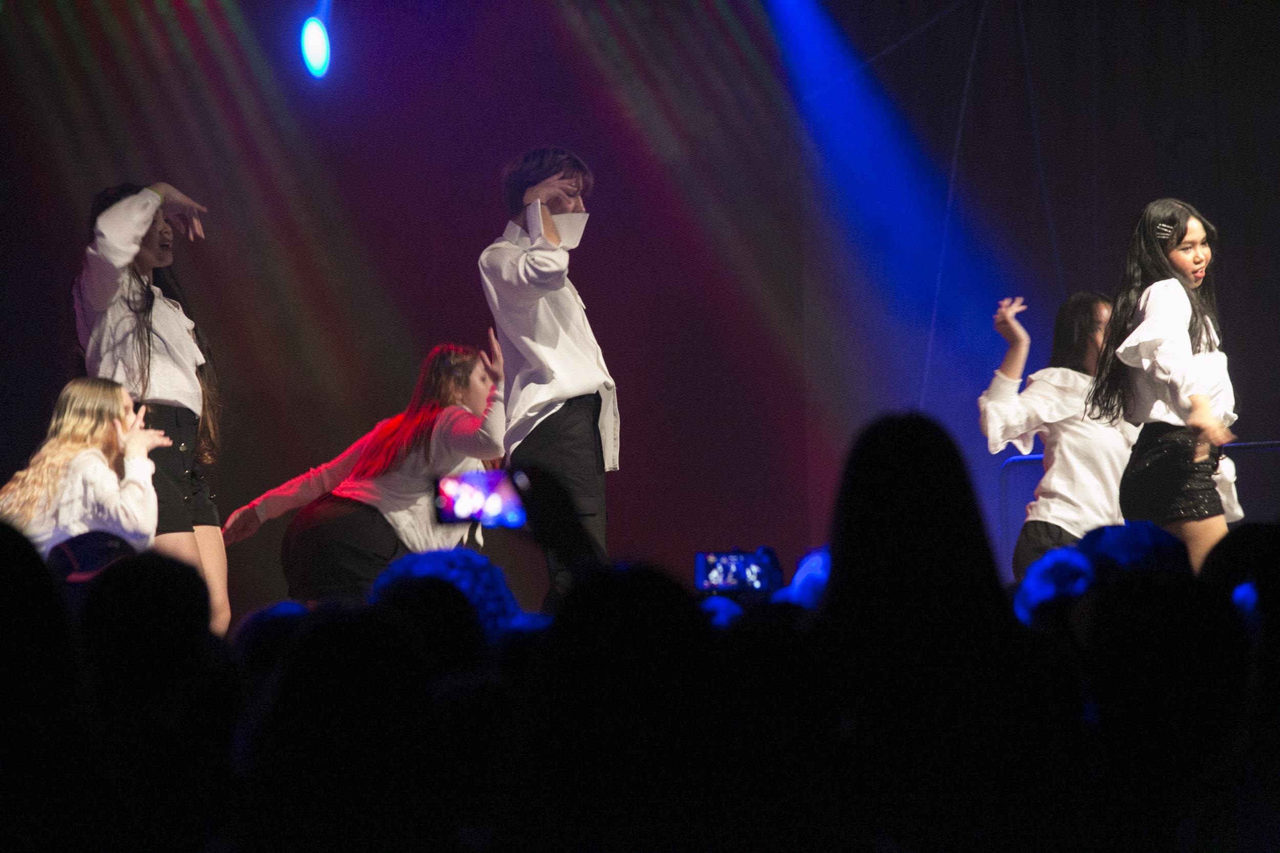 Kpop Göteborg — Omaya Kpop Con 2019