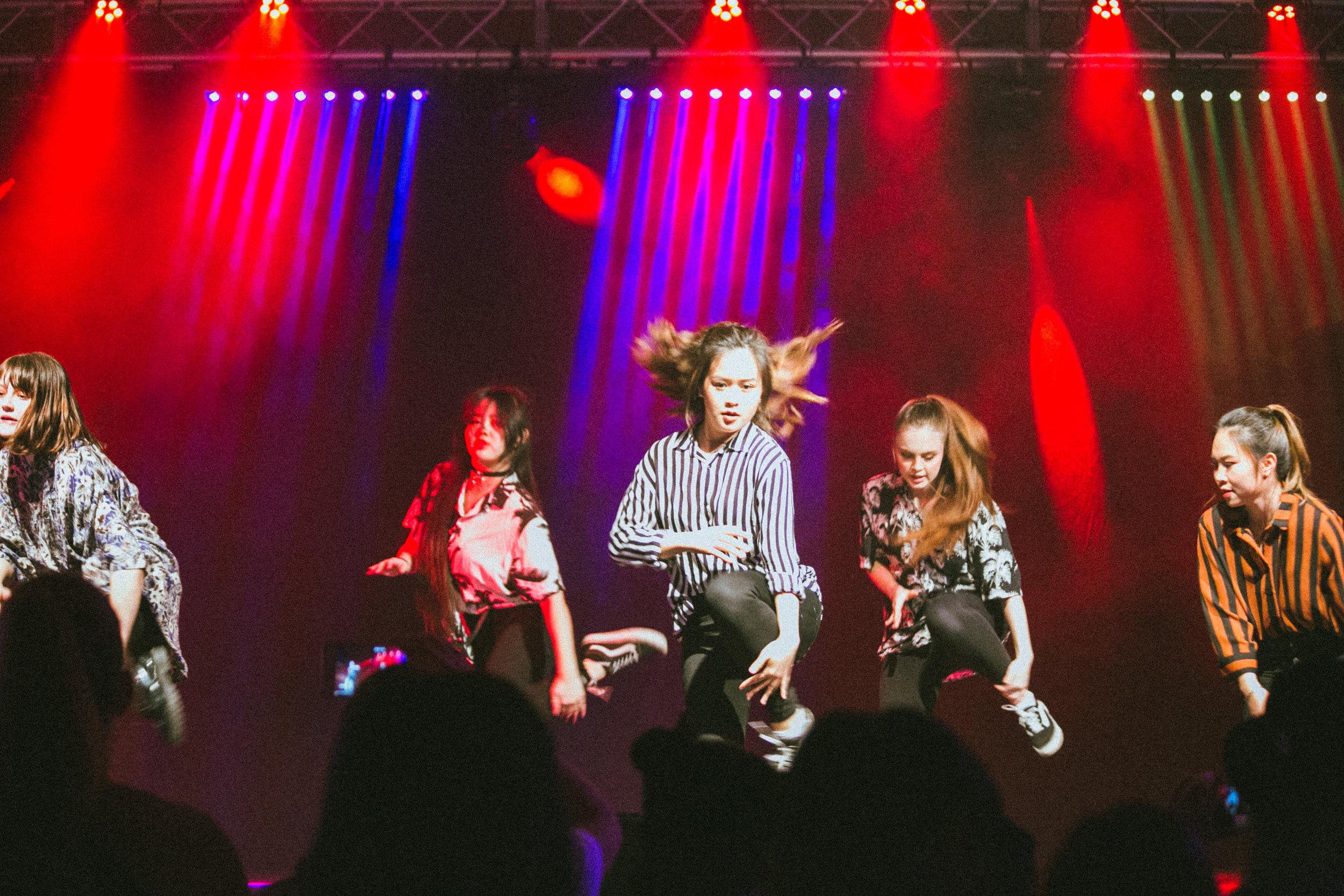 © Kpop Göteborg 2019.  Photographers: Elias Abounakif /  @elibaoo  & Paulina Lee /  @lee.paulina_