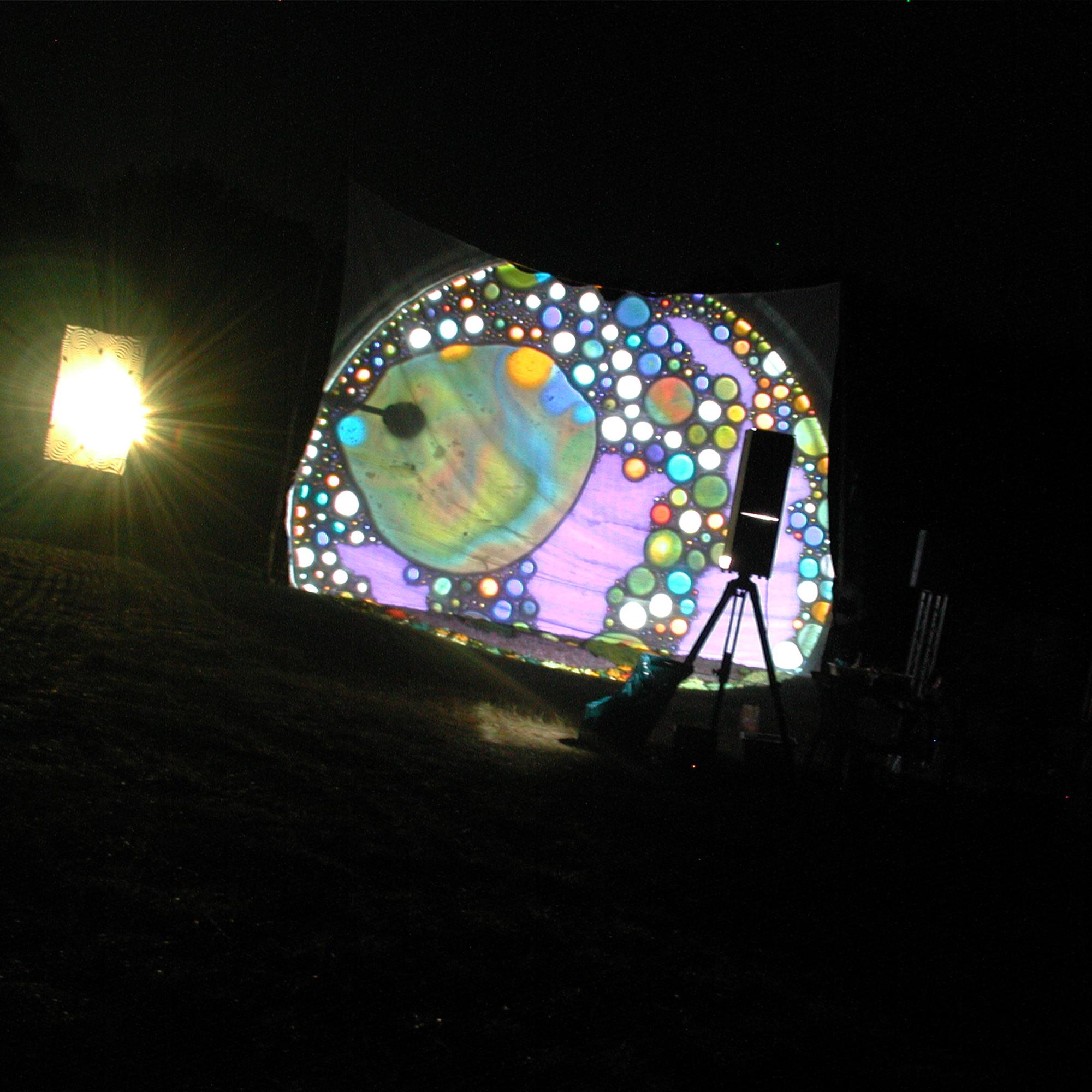 VooV Experience Putlitz - 2002