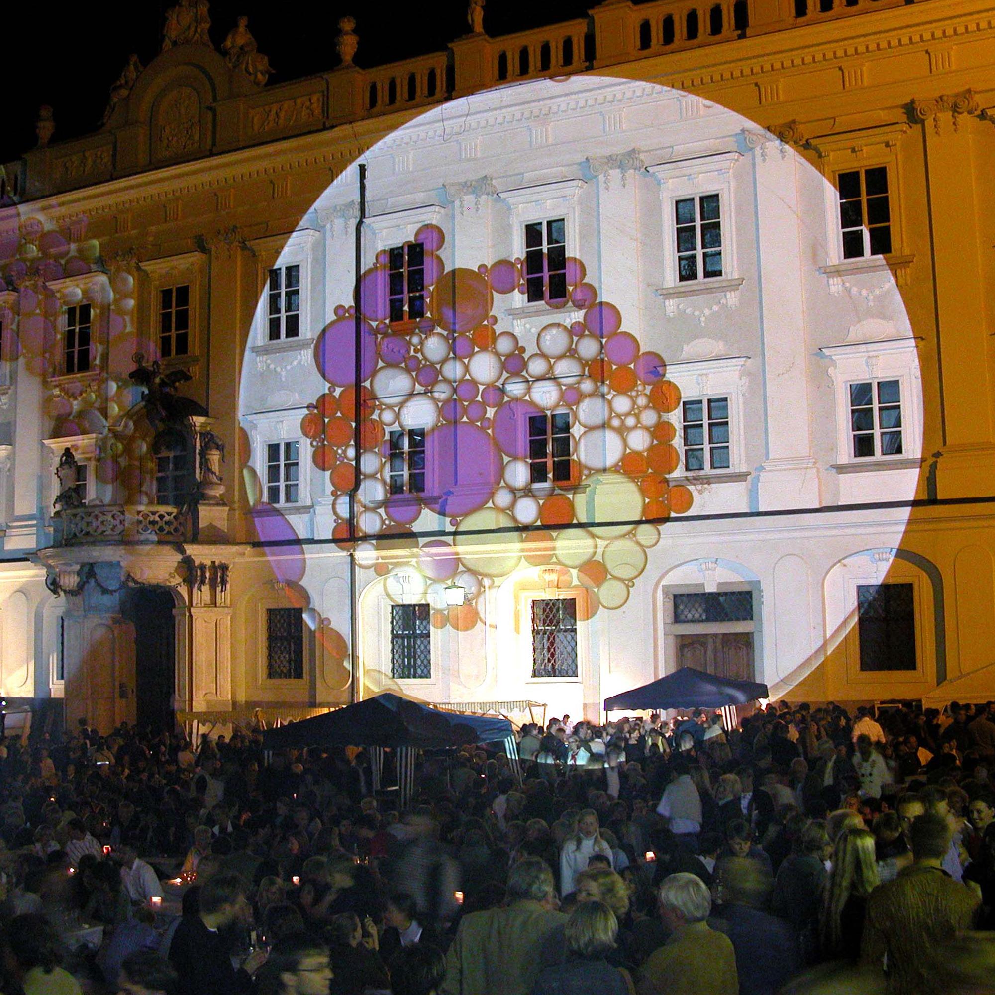 Europäische Wochen Passau - 2003