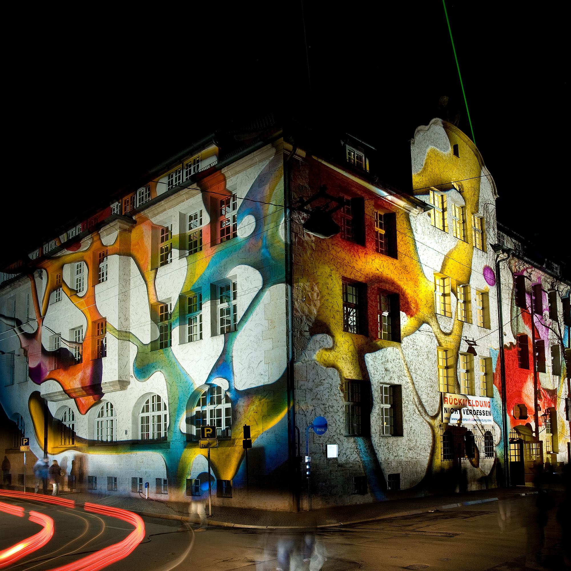 Jena Leuchtet - 2008