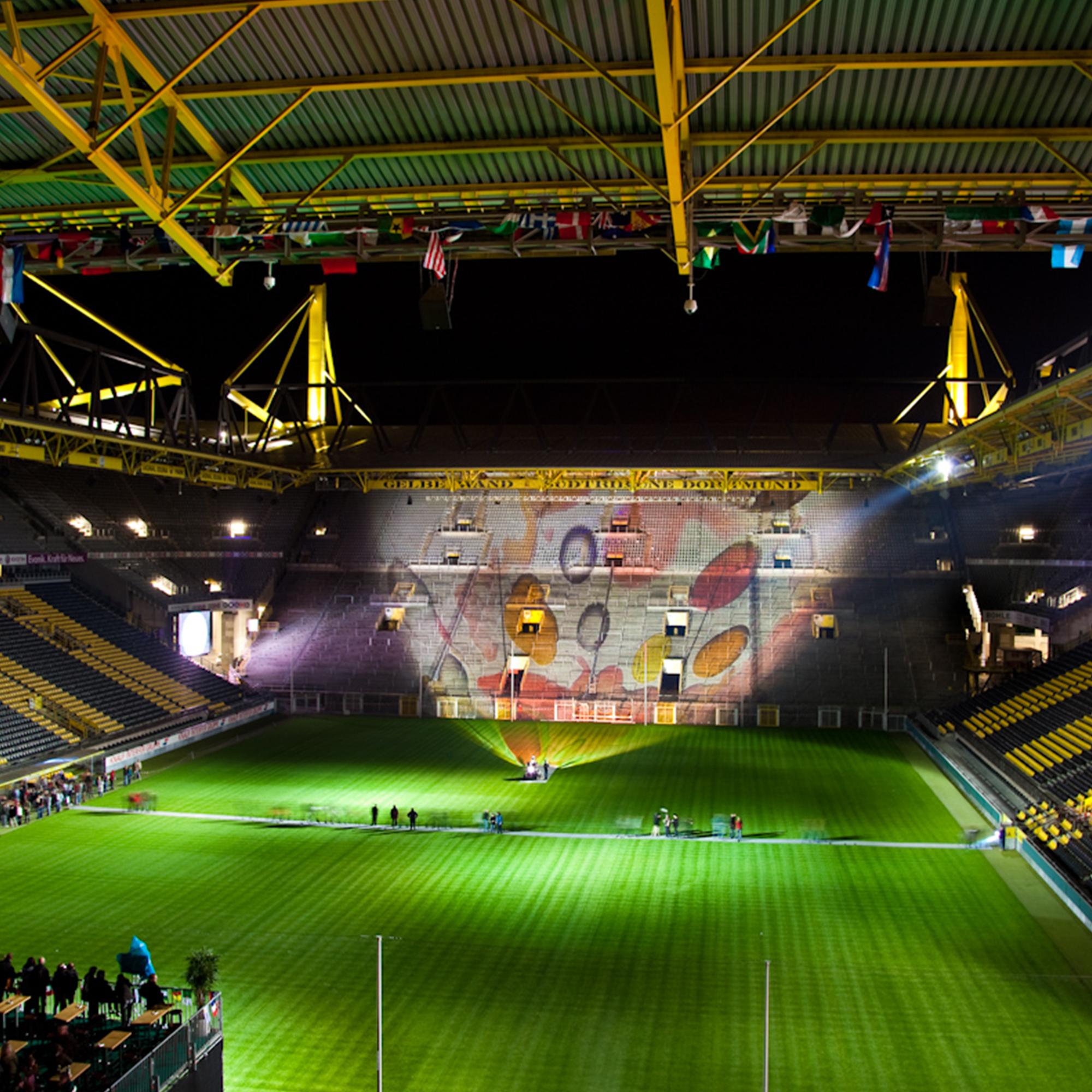 ExtraSchicht Dortmund - 2010