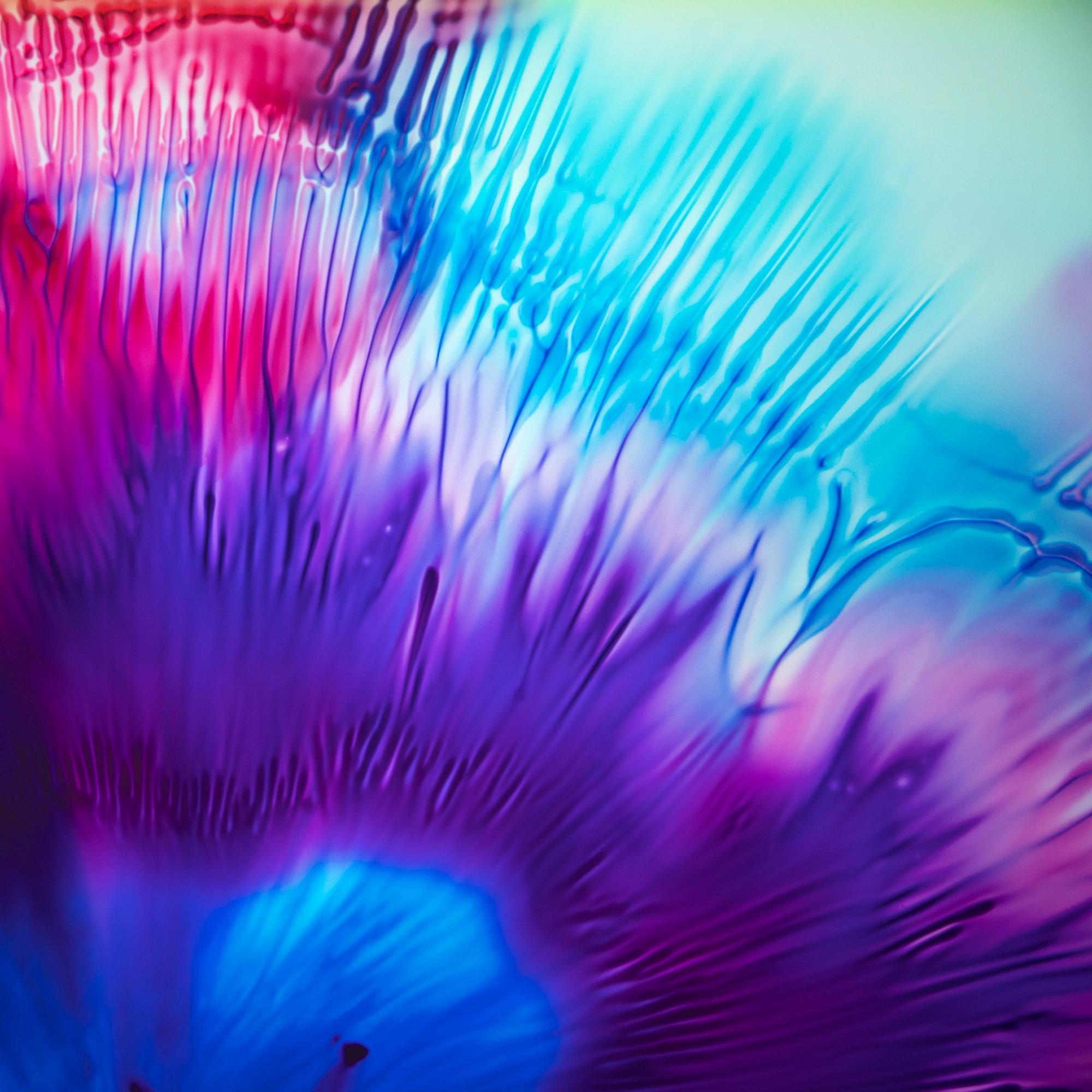 Purple Ocean 010