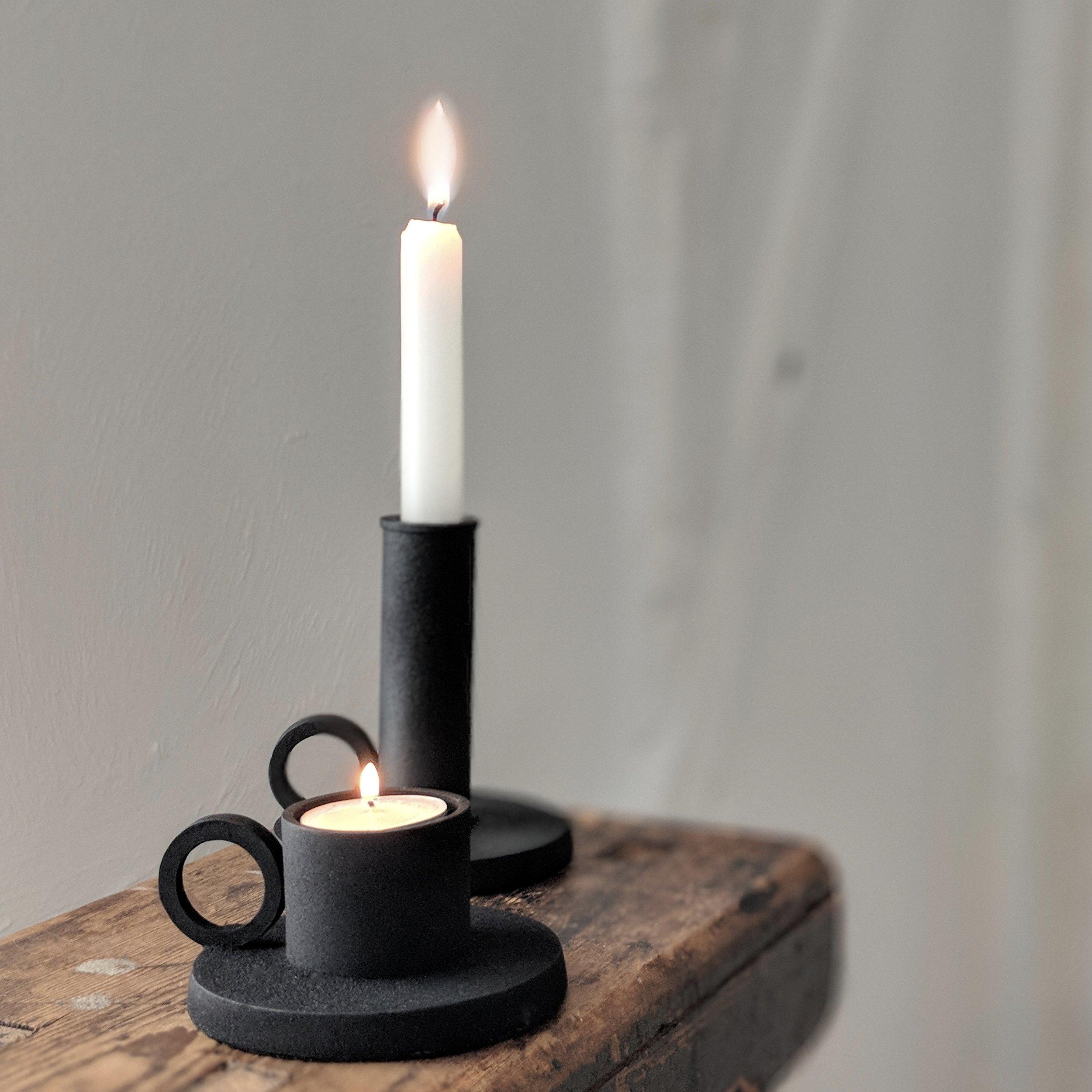 candles & lanterns -
