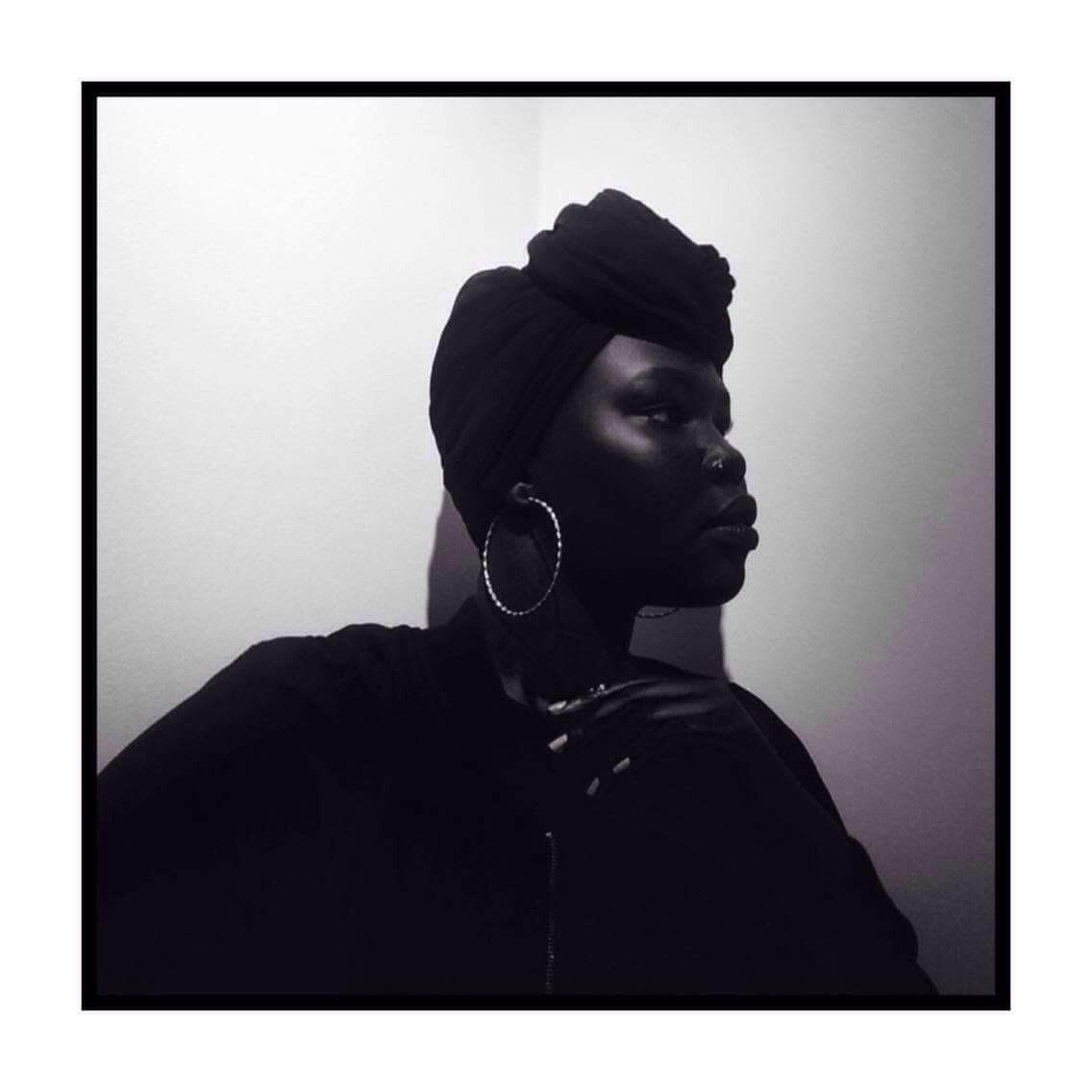 Ruth Nyaruot Ruach - Visual Artist, Writer & Photographer (Brown Skin Girl)
