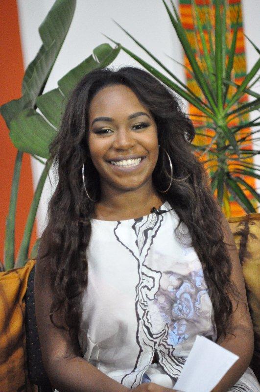 Kaiya Aboagye - Academic & Collaborator (Pehe)