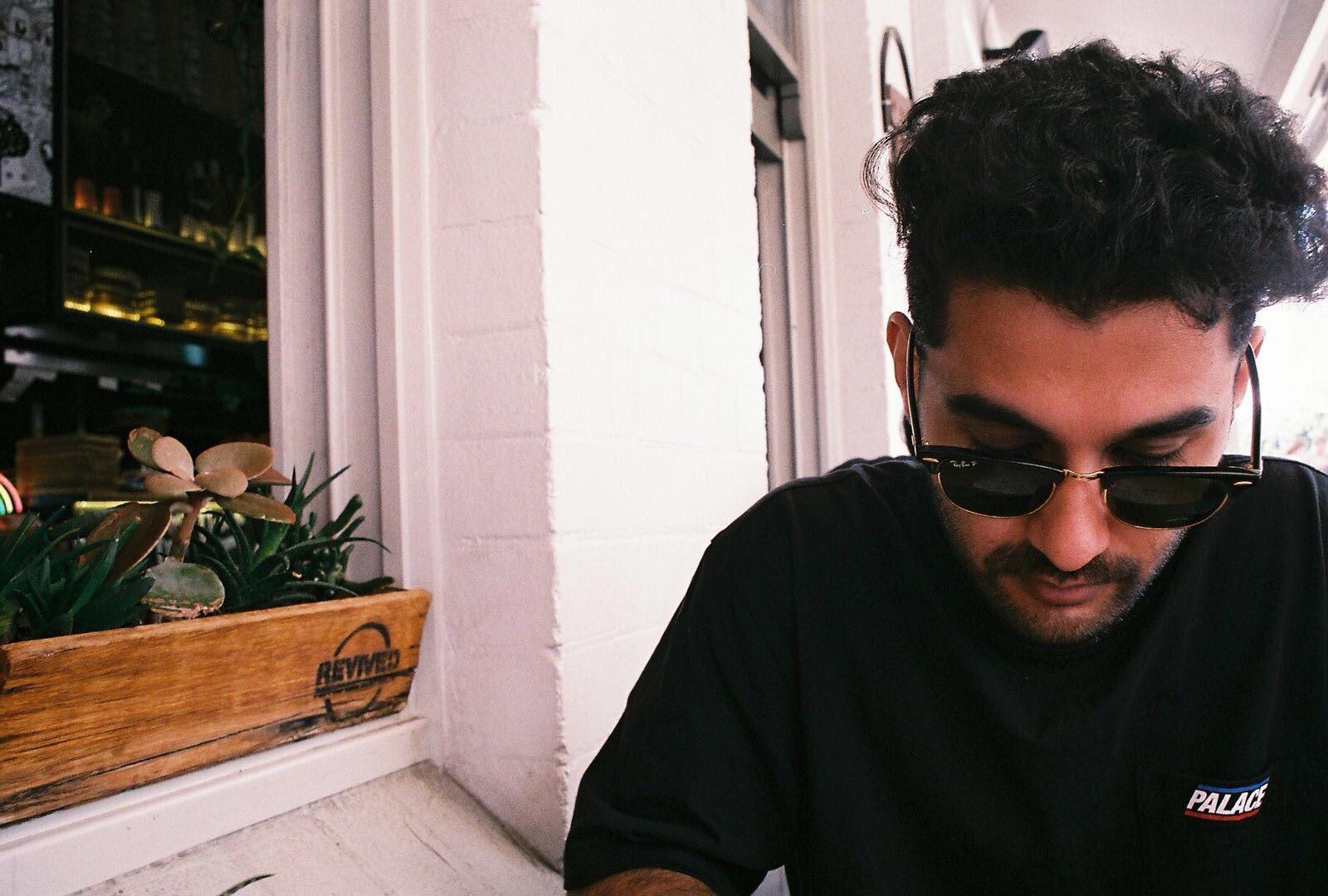 Neil Kumar - DJ & Designer