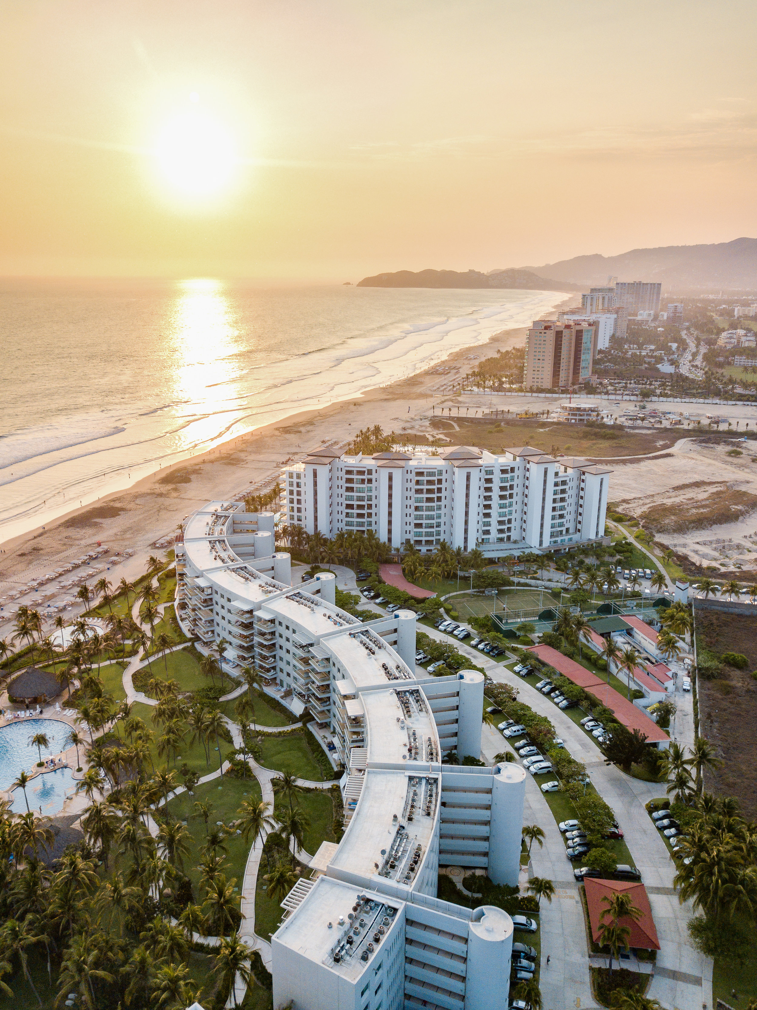 Drone Photography -