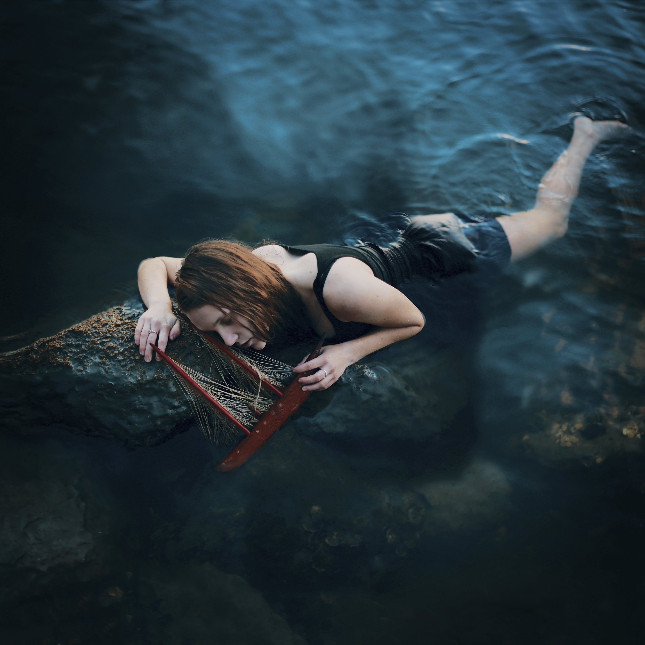 Shipwreck Seashore