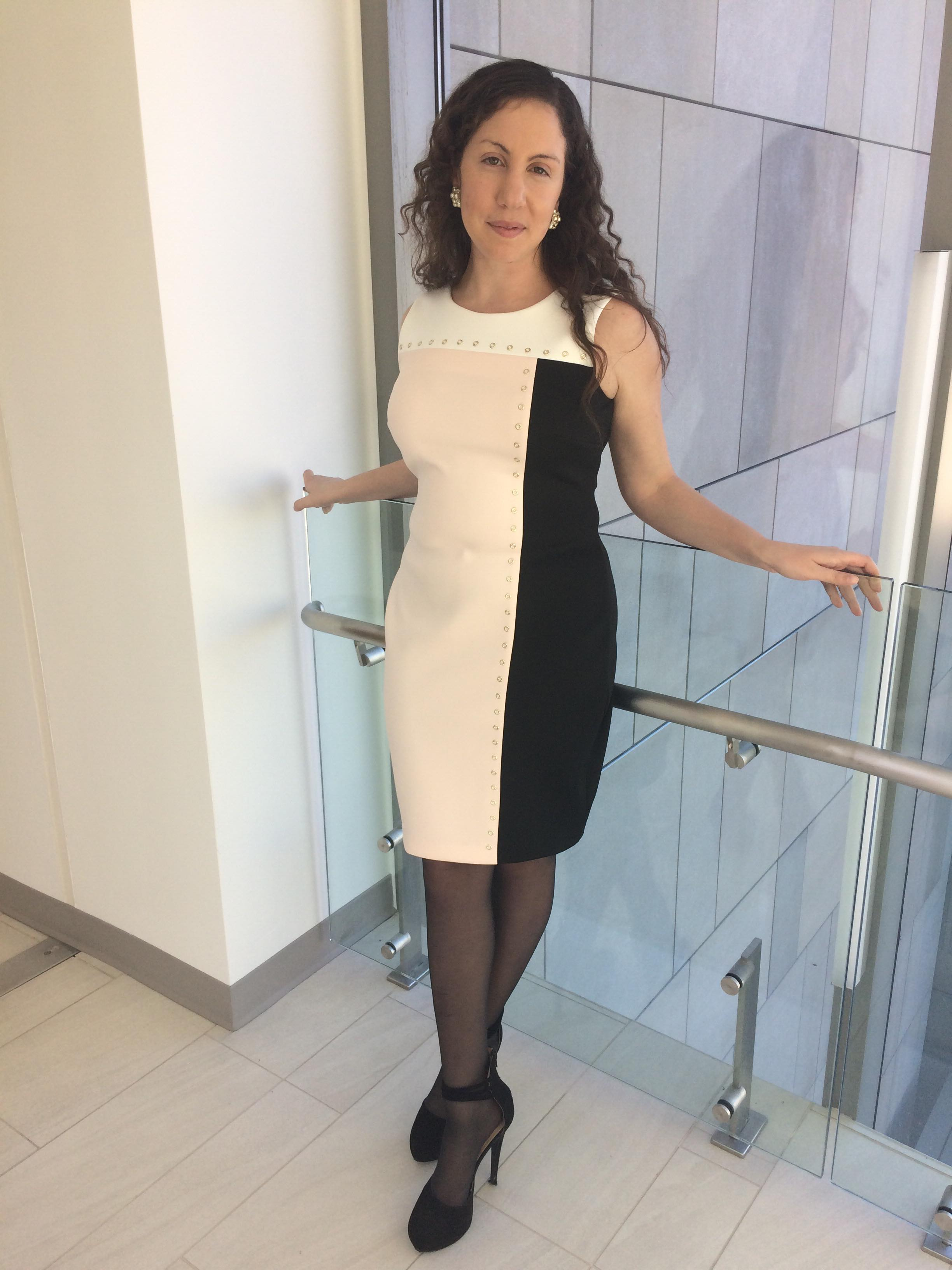 Jenna Russo - Chairwoman of the Women's Diplomatic Series, Young Professionals Group