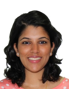 Mridhula Pillay, First Secretary (Political)