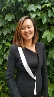 Sheryl Shum, Chief of Mission