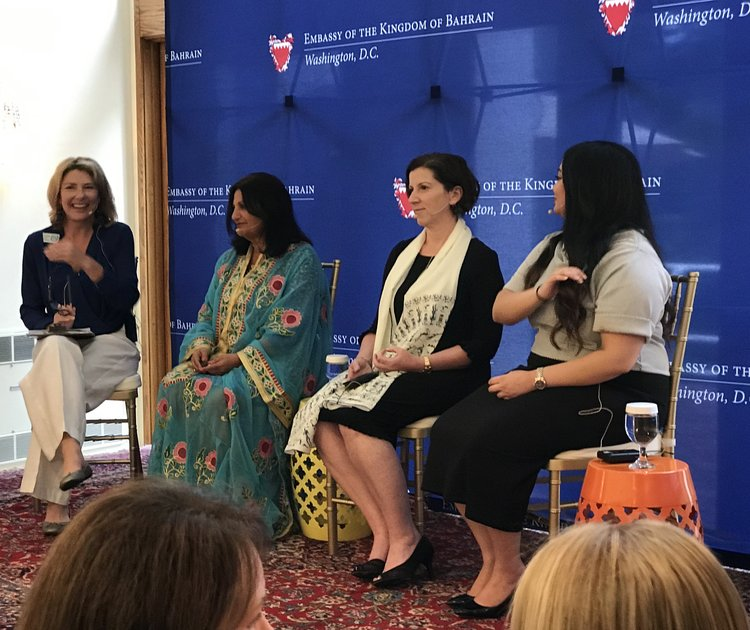 Past Events — Women's Diplomatic Series