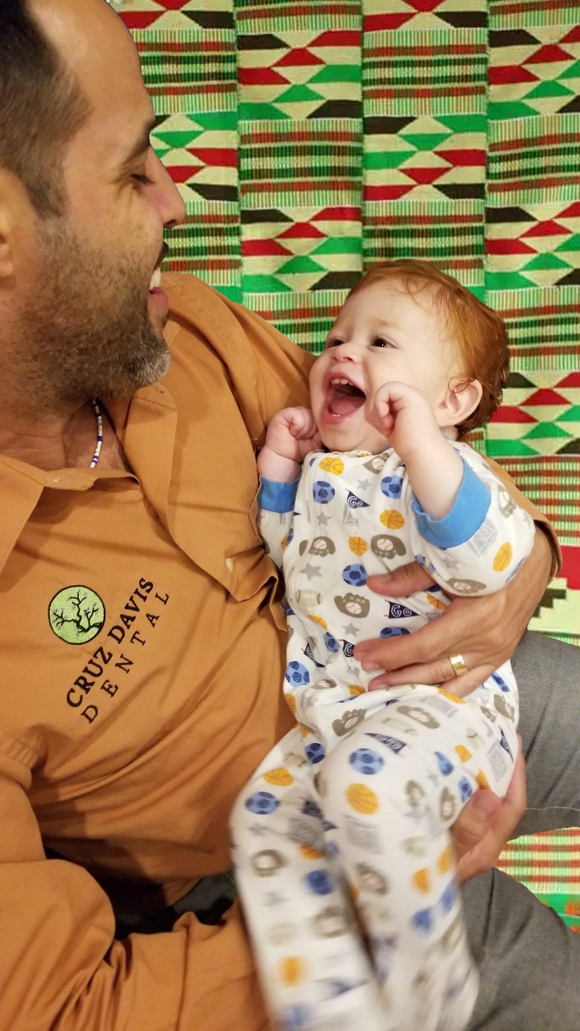 cruzie n papi1 - green africa.jpg