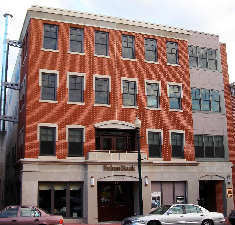 Market Street Office Building