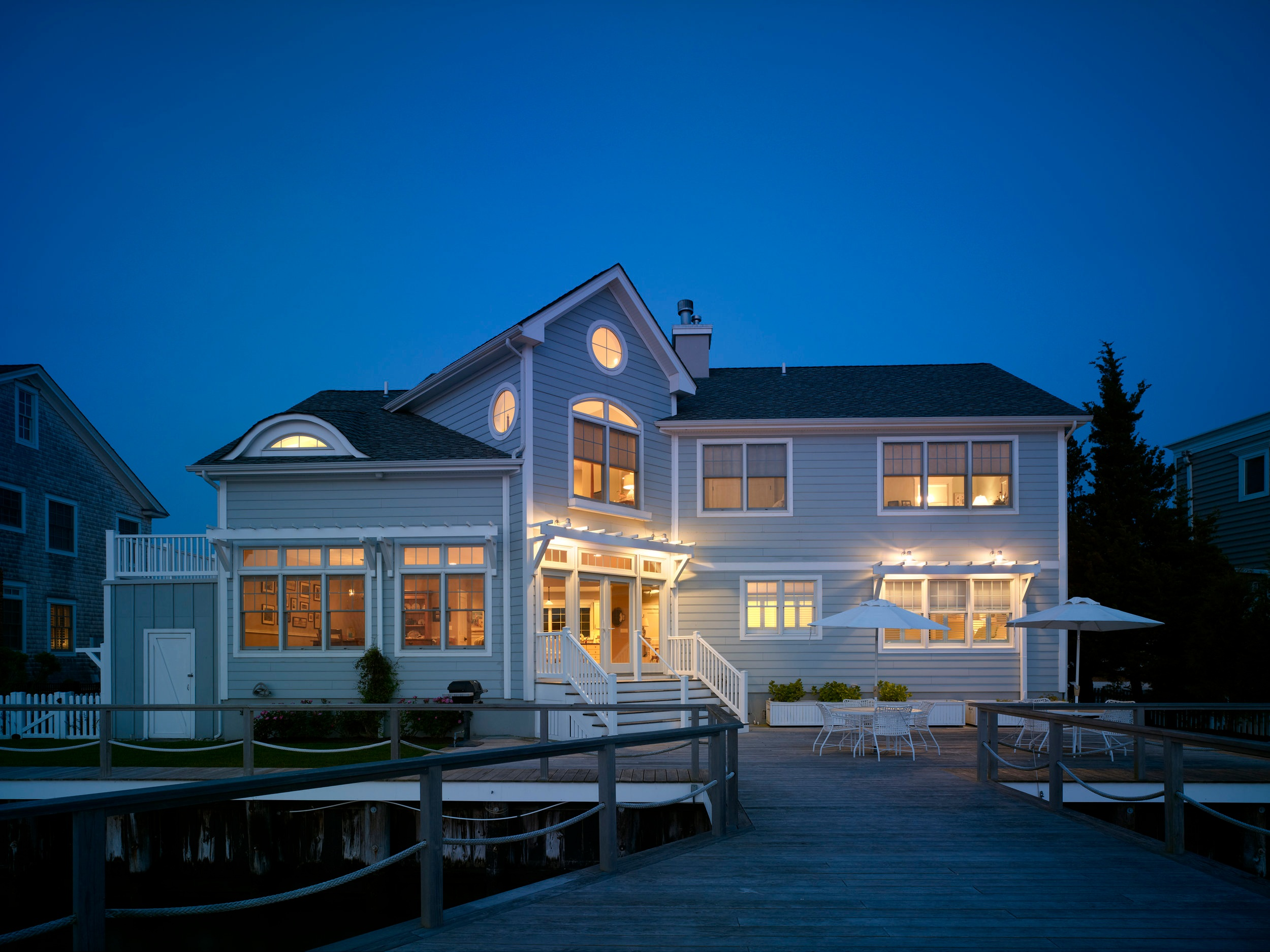 Stone Harbor, NJ Residence