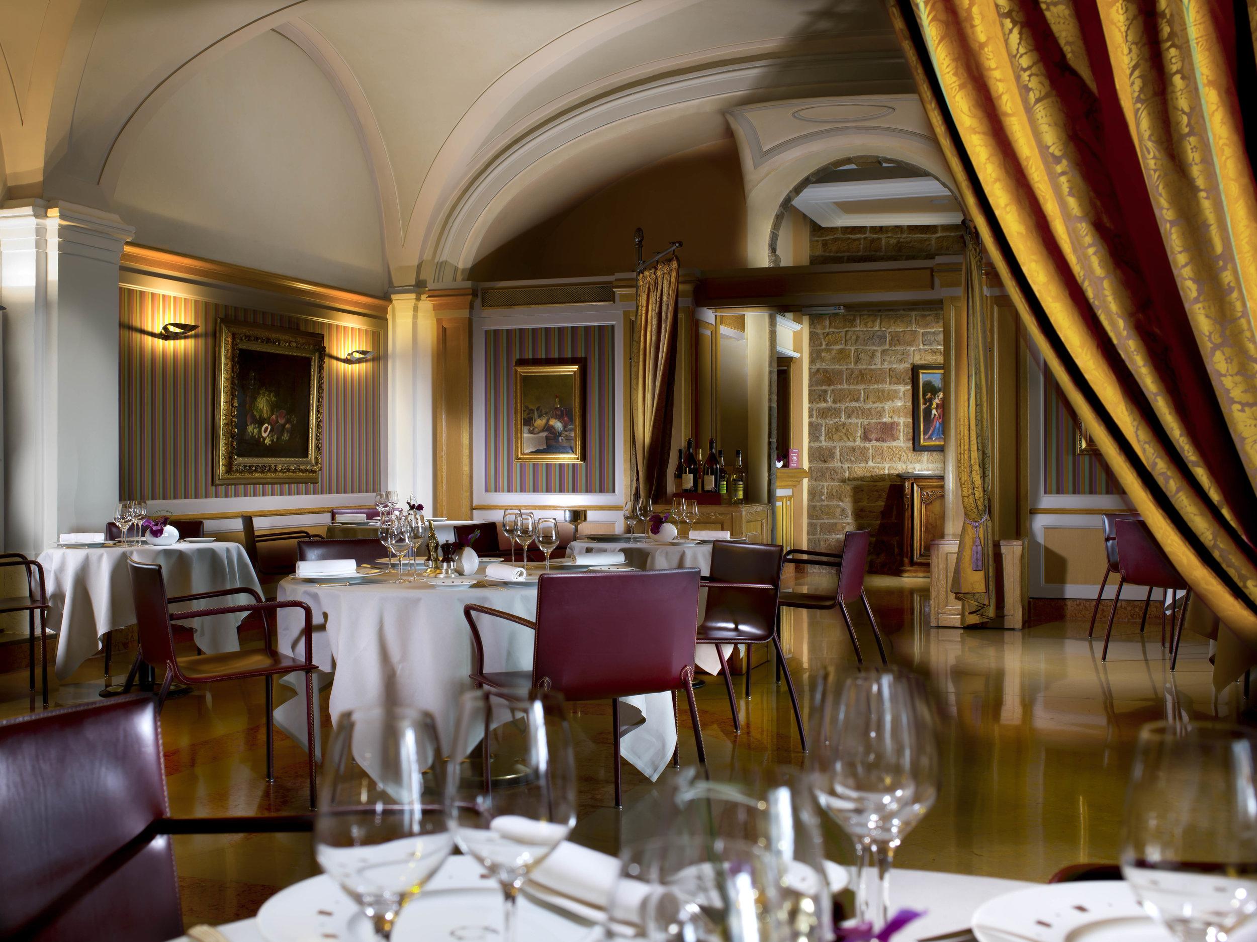 Restaurant Villa Florentine