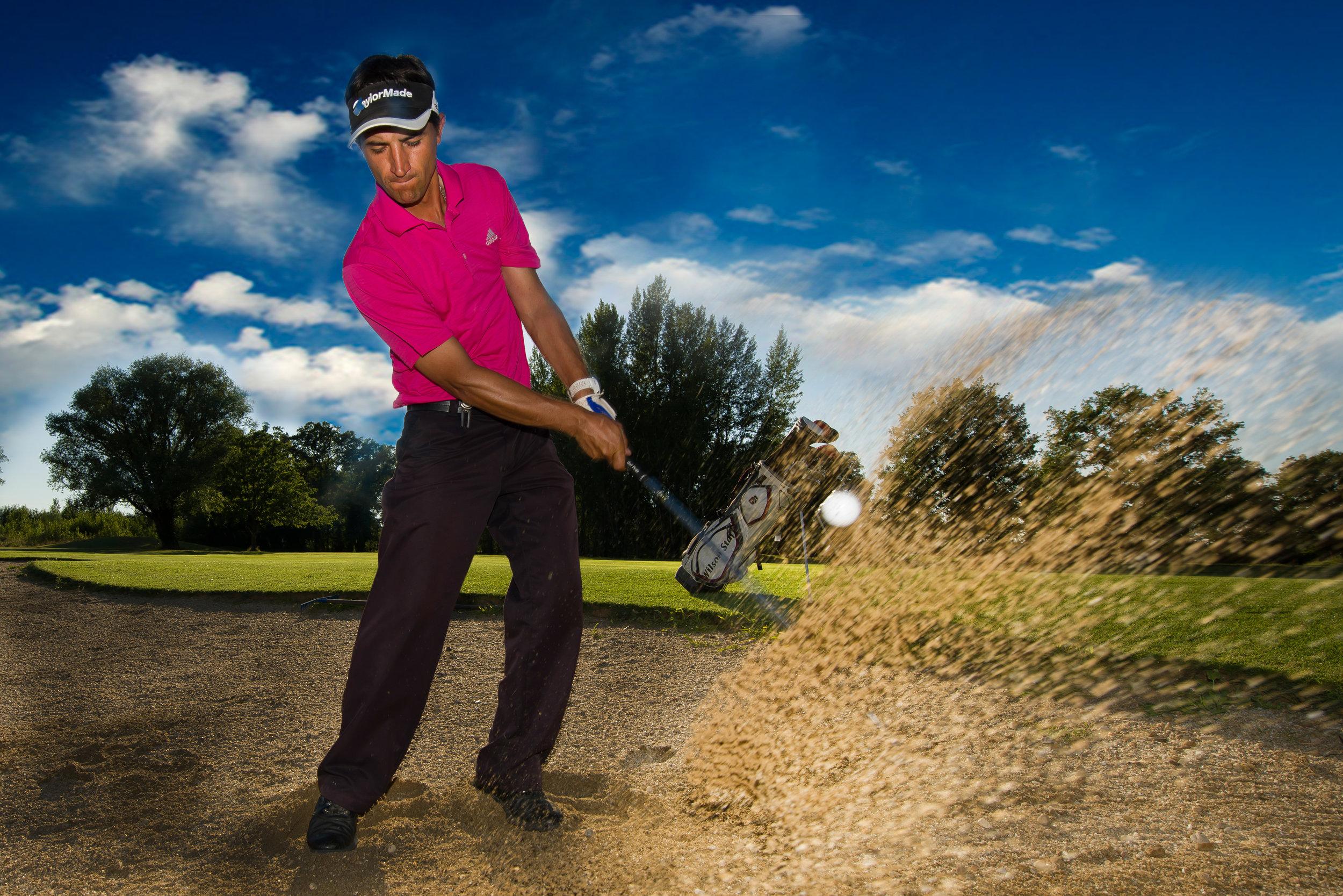 Domaine du Golf Fabregue 4*